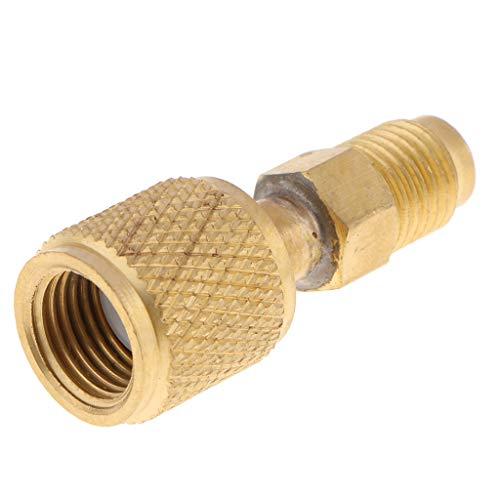 Adattatore Per Sistema Split Split Ductless Per Condizionatore Da 5 16 Pollici Accoppiatori Rapidi Per X 1 4 Pollici Maschio, 4 Specifiche - D