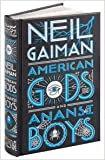 American Gods/Anansi Boys (Barnes & Noble Collectible Editions)