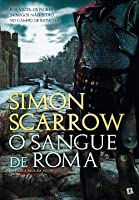 O Sangue de Roma (Portuguese Edition)