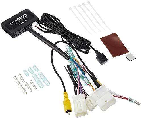 データシステム(Datasystem)リアカメラ接続アダプター RCA087D