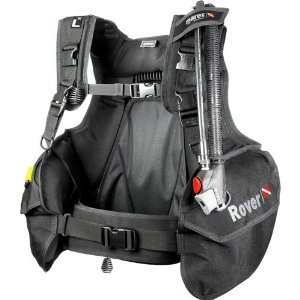 Mares BCD Rover DC - Chaleco Unisex