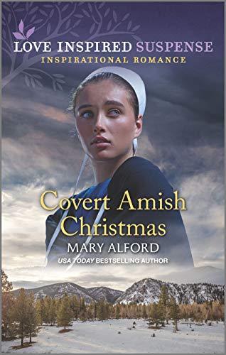 Covert Amish Christmas (Love Inspired Suspense)