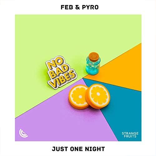 Feb & Pyro