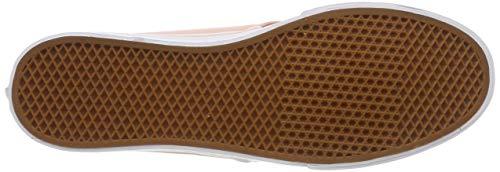 Vans Camden Platform, Sneaker Donna, Rosa ((Canvas) Spanish Villa Vv8), 38 EU