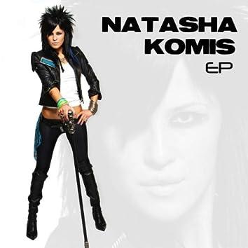 Natasha Komis EP