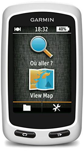 Garmin GPS Portatili Edge Touring Plus