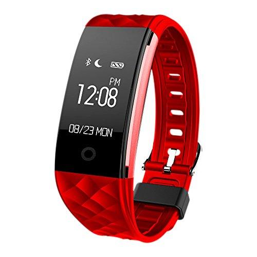 Woxter Smartfit15. Pulsera Actividad. Control pulsaciones