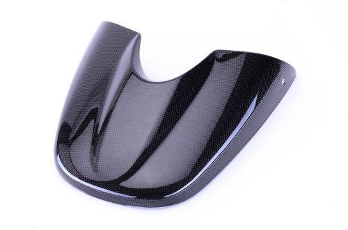 Bestem CBTR-SP1050-SCWL Carbon Fiber Seat Cowl Cover for Triumph Speed Triple 1050 2008 – 2009,Black