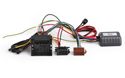 can bus adapter +Einparkhilfe vorne + hinten, 4 Funktionen für BMW 1er/3er mit Piezo