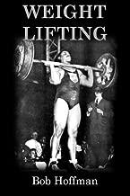 Weight Lifting: (Original Version, Restored)