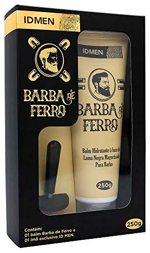 Kit Id Men Barba de Ferro, Id Men