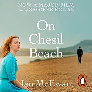 On Chesil Beach                   By:                                                                                                                                 Ian McEwan                               Narrated by:                                                                                                                                 Ian McEwan                      Length: 4 hrs and 30 mins     46 ratings     Overall 4.3