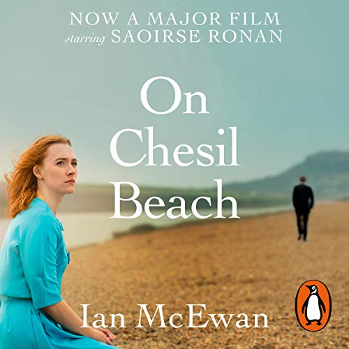 On Chesil Beach cover art