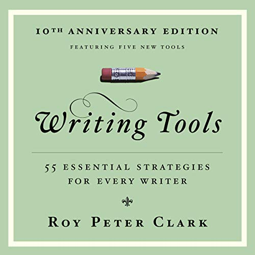 Couverture de Writing Tools (10th Anniversary Edition)