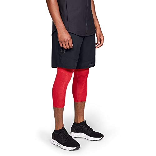 Under Armour Herren Vanish Kurze Hose, Schwarz, XL