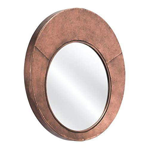 Roderick Mirror Copper