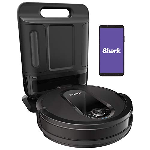 Shark IQ Robot Self-Empty XL RV1001AE Wi-Fi Connected Robot Vacuum   $320 at Amazon