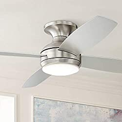 Top 5 Best Brushed Nickel Ceiling Fan 2