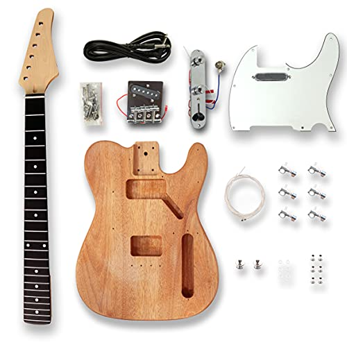 Electric Guitar Kits for TL Electric Guitar