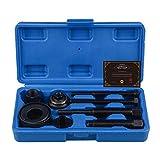 LUTIFIX Kit de Herramientas de instalación de Extractor de polea de Bomba de dirección asistida...