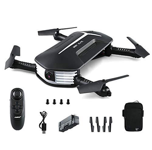 Thole RC Drohne Längere Flugzeit Fernbedienung Quadrocopter Kamera Hubschrauber Höhe Halten Headless Modus Drohne