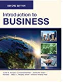 INTRODUCTION to BUSINESS, Second Edition (Paperback-B/W)