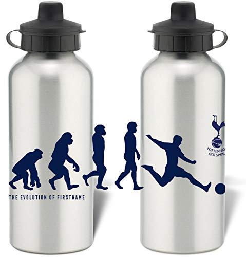 personnalisé Tottenham Hotspur FC Evolution Bouteille d'eau