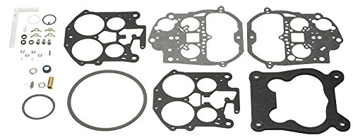 ACDelco 19250956 Professional Carburetor Repair Kit with Ball, Clips, Gaskets, Screws, and Seals