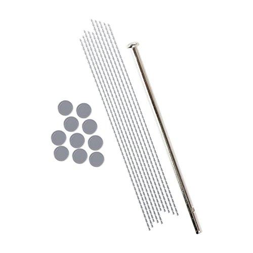 HMF 4800007 Spendendose 10,0 cm Ø, 14,5 cm hoch mit Griff, inkl. Zubehör
