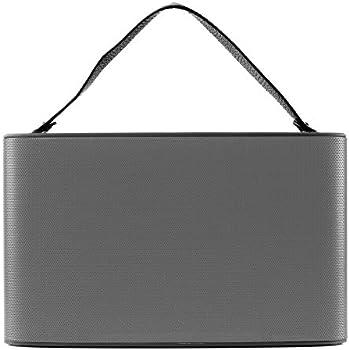 Cipe Handbag-Style Bluetooth Wireless Speaker & Powerbank