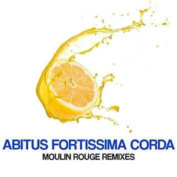 Moulin Rouge Remixes