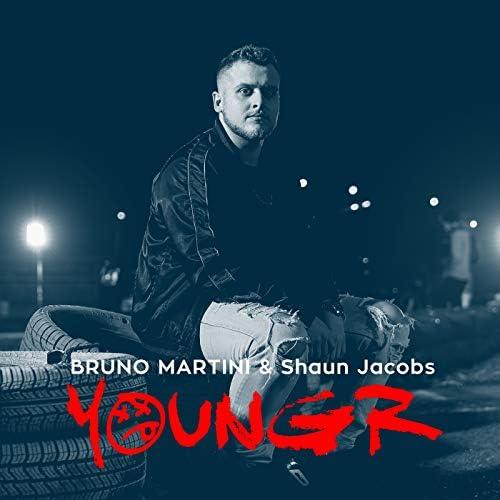 Bruno Martini & Shaun Jacobs