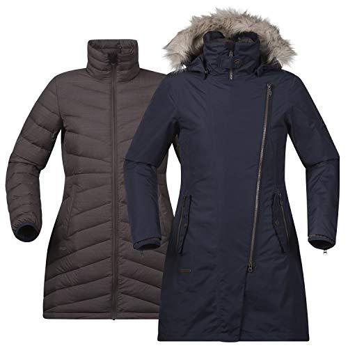 Bergans Sagene 3in1 Lady Jacket - Wintermantel/Doppeljacke