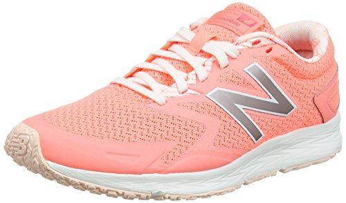 New Balance Flash V2, Zapatillas de Running para Mujer, Multicolor (Fiji), 37 EU