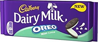cadbury mint flake