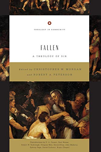 Image of Fallen (Theology in Community) (Volume 5)