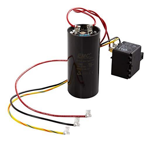 5-2-1 CSRU2 Compressor Saver for 3/12 to 5 Ton Units