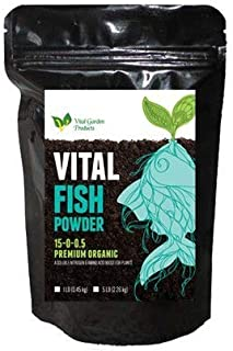 Best vital earth fertilizer Reviews