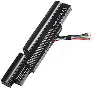 szquan 6cell 4400mAh 11.1V AS11A5E AS11A3E AS10B5E Laptop Battery Compatible with Acer Aspire TimelineX 4830T 5830T 3830TG 4830TG 5830TG