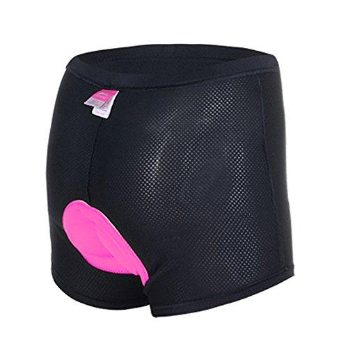 Pantaloncini da ciclismo da donna