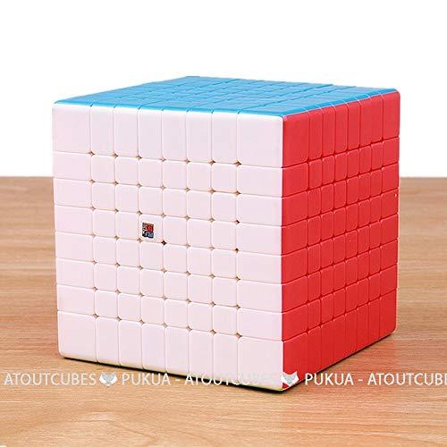 Cubing Classroom MF8 Moyu Magic Cube 8x8x8