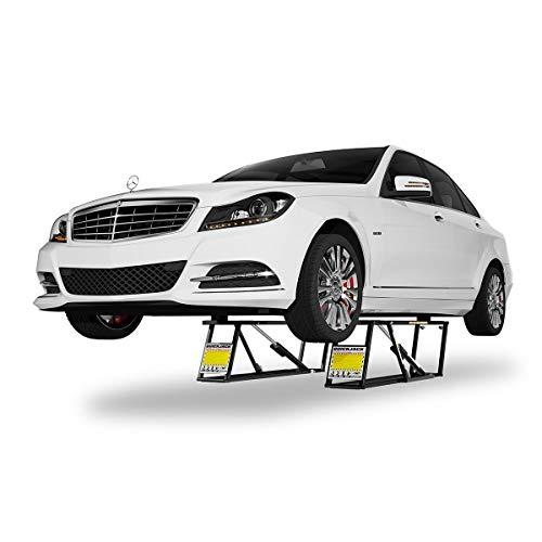 QuickJack BendPak Ranger 110V 5,000 lb Portable Car Lift BL-5000SLX - Auto Repair