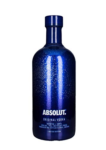 Absolut Uncover Limited Edition - Vodka, 1000 ml