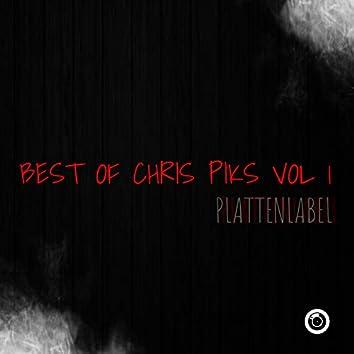 Best Of Chris Piks Vol 1