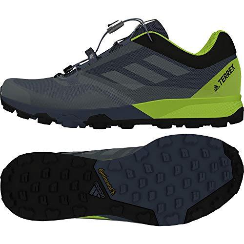 adidas Herren Terrex Trailmaker Traillaufschuhe, Mehrfarbig (Acenat/Griuno/Limsol 000), 41 1/3 EU