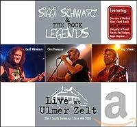 The Rock Legends (Live at Ulmer Zelt)