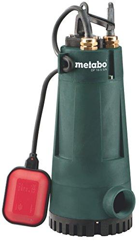 Metabo DP 18-5 SA Schmutzwasserpumpe