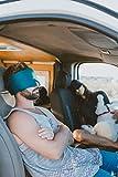 Zoom IMG-2 vivida lifestyle mascherina per dormire