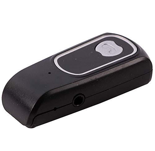 Exxelo BTL3 Bluetooth Receiver 3.5mm 2in1 Wireless Audio Music Transmitter Receiver Adapter Car Kit