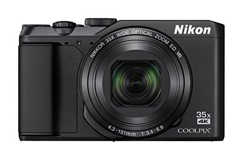 Nikon COOLPIX A900 Digital Ultra Thin Camera